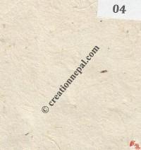 Nepali lokta paper sheet4