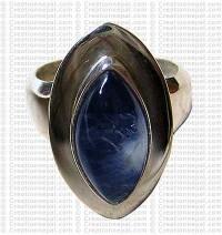 Markish shape finger ring 1