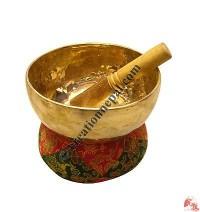 Medium size new Jammed bowl