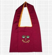 Buddha-Eye Lama bag