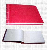 Traditional design string notebook 03