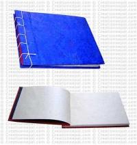 Pocket string notebook 04