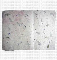 Floral sheet 04