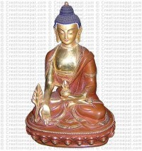 Medicine Buddha 30