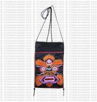 Mahakala Passport bag