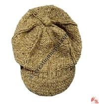 Woolen cap 3