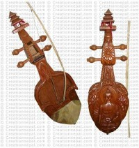 Classical Sarangi