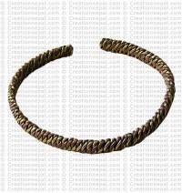 Brass-cupper bracelet1
