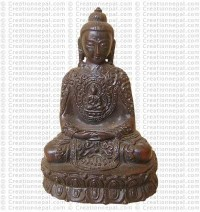 Meditating Buddha9