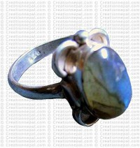 Laborite finger ring