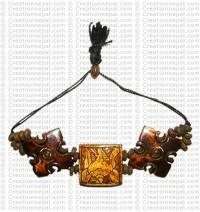 Conch bracelet2
