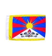 Tibet Flag XS