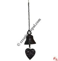 Bodhi Leaf Bell