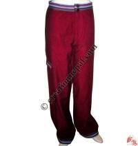 Shama cotton pant2