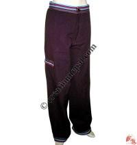 Shama cotton pant3