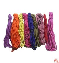Felt string (packet of 65 meter)