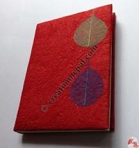 Foamy cover notebook01