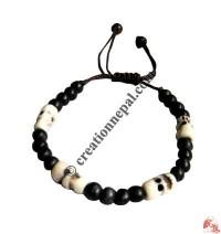 Khopadi beads