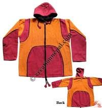 BTC cotton cross jacket