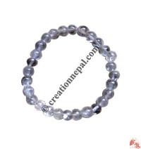 Crystal 27 beads wrist mala