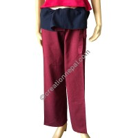 Thai fisherman design trouser6