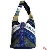Embroidered BTC Lama bag19