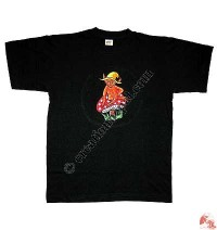 Embroidered T-shirt54