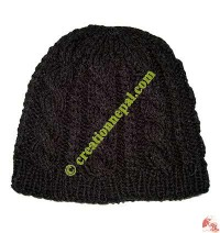9782e1c1eb9 Creation Nepal Woolen watch caps and ear hats Handicrafts Clothing ...