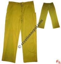 Shyama string tight pant