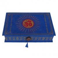 Meditation kit-Blue