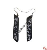 Mantra vertical ear ring2