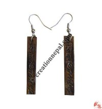 Mantra vertical ear ring3