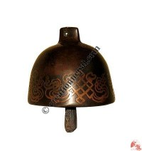 Horse or yak neck bell1