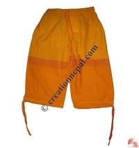 Kids khaddar quarter trouser