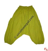 Khaddar loose newa trouser