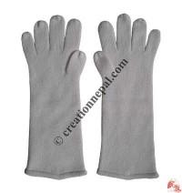 Pashmina gloves3