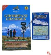 Trekking Map7