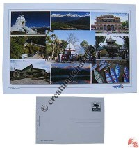 Postcard 29 (packet of 10)
