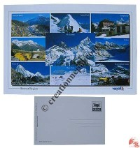 Postcard 35 (packet of 10)