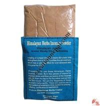 Himalayan Juniper incense powder