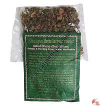 Beddellium incense powder