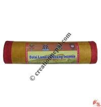 Dalai lamas blessing incense (packet of 10)