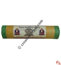 Tibetan Meditation Incense (packet of 10)