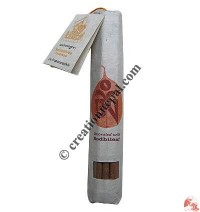 Manjushree incense (packet of 10)