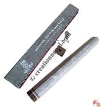White Tara Incense (packet of 10)