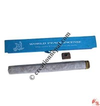World Peace Incense (packet of 10)