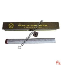 Peace of mind incense (packet of 10)