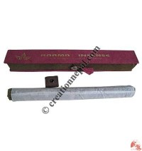 Karma incense (packet of 10)