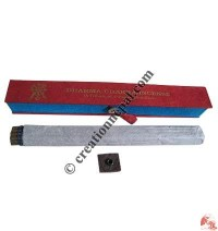 Dharma Chakra incense (packet of 10)