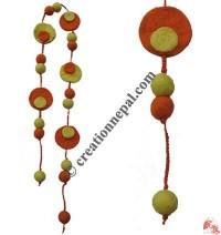 Decorative garland 1